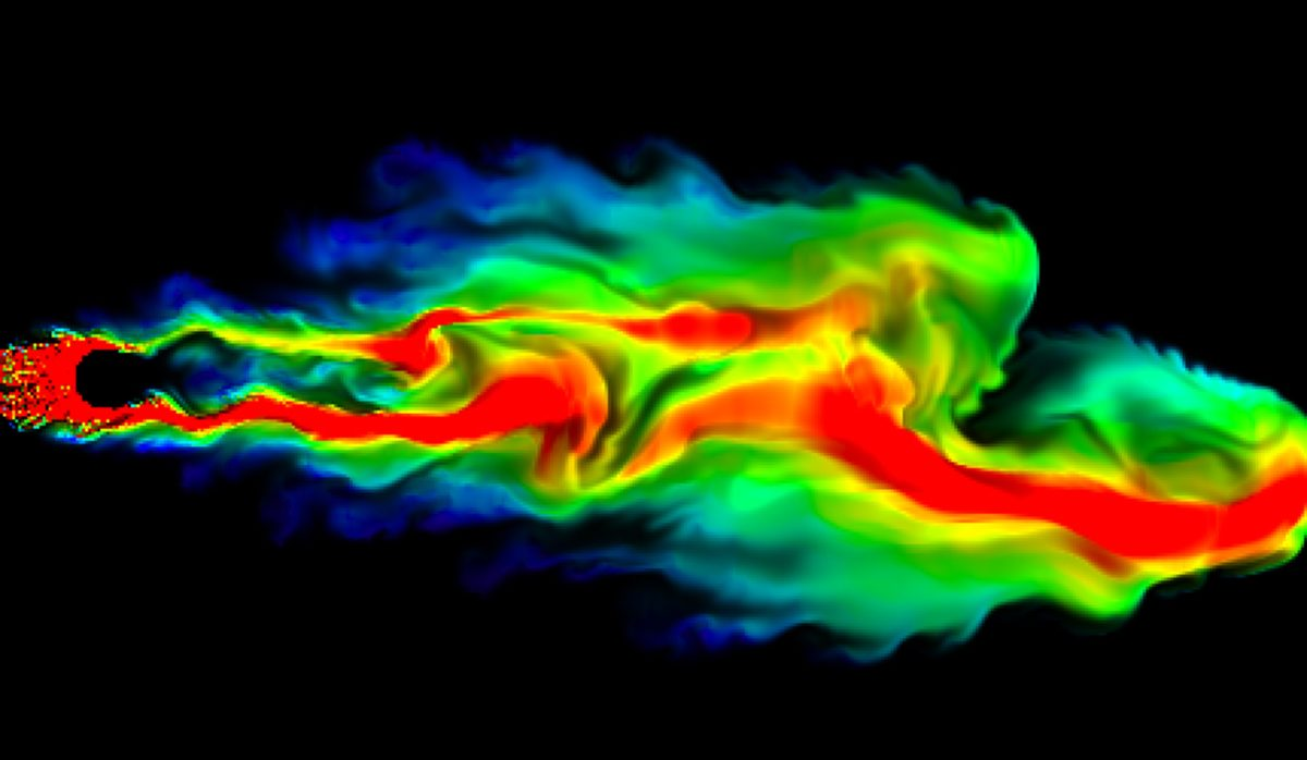 Integrating Fast Fluid Dynamics – Previous Work