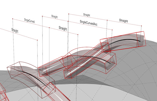 Adaptive blank typologies for free form timbers – ESR6