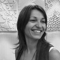 Areti Markopoulou