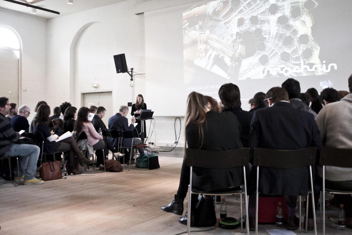 Start-Up Seminar