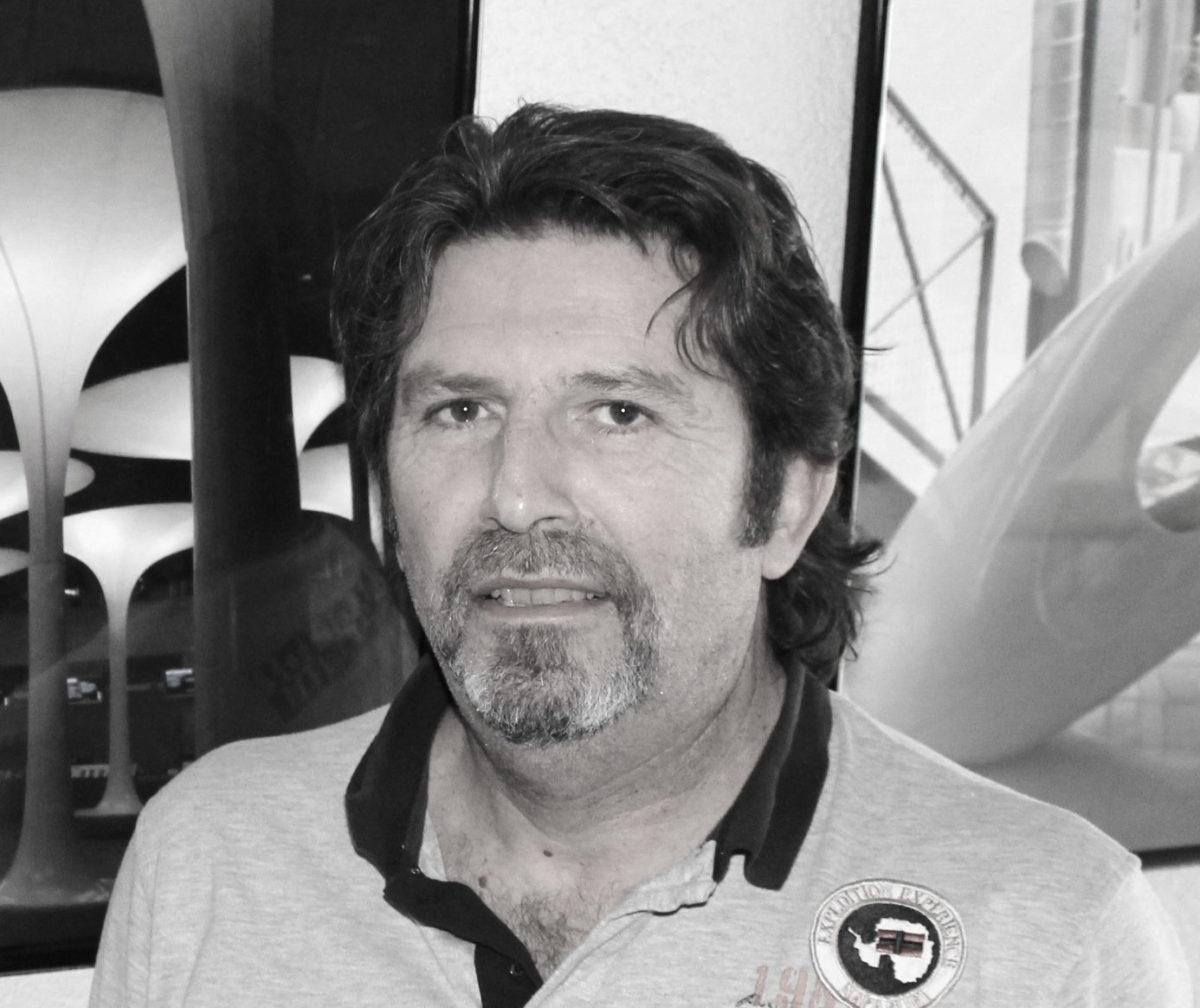 Werner Schaeberle