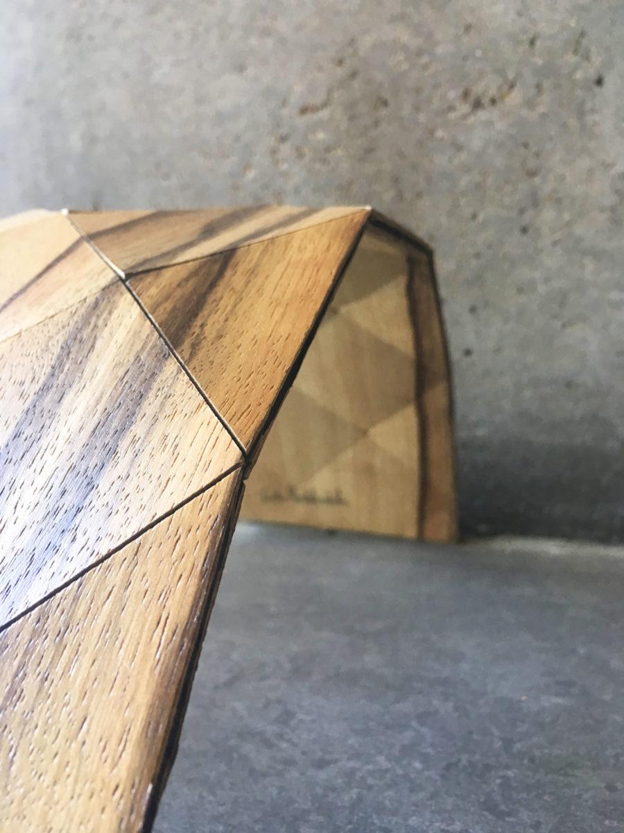 BAT_02 Wood textile