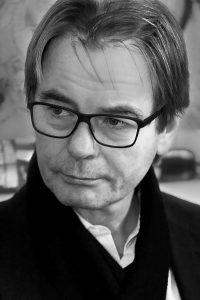Klaus Bollinger IOA-s