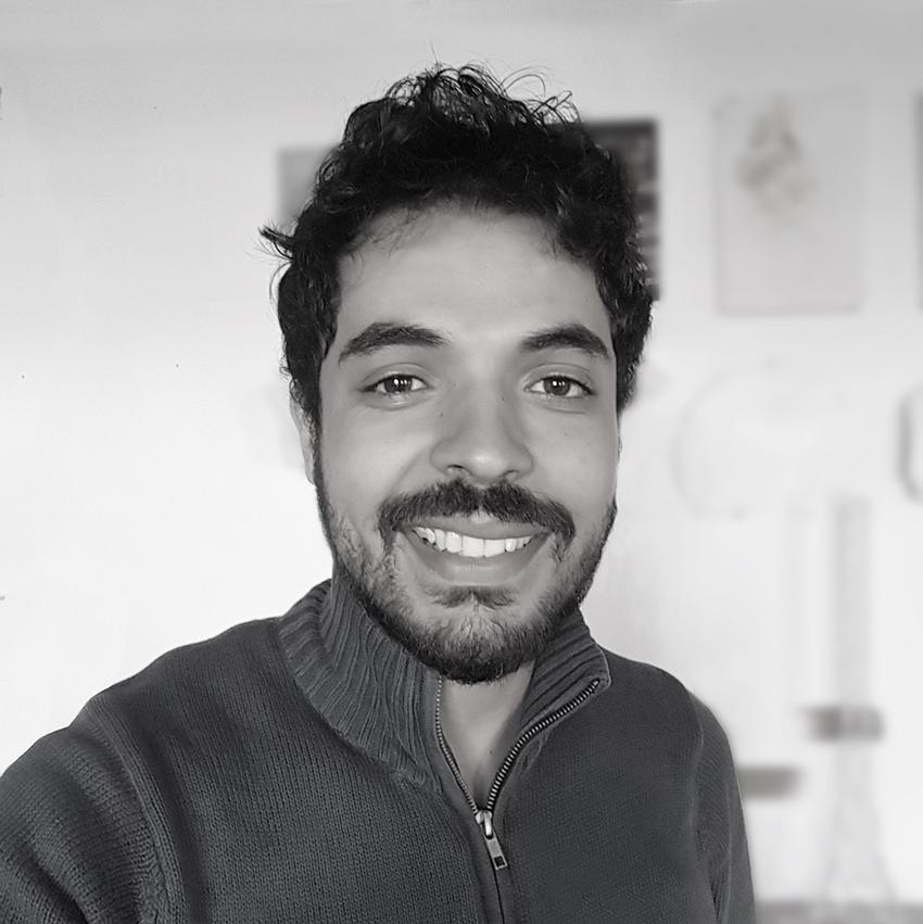 Ayoub Lharchi