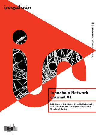 Innochain Network journal #1