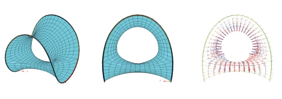 MASTERCLASS – EXPLORING SOFTWARE APPROACHES IN SIMULATING BENDING-ACTIVE SYSTEMS