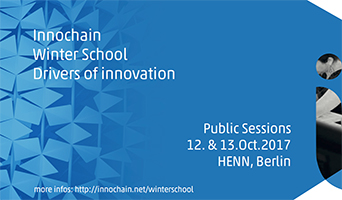 Innochain Winter School October 2017